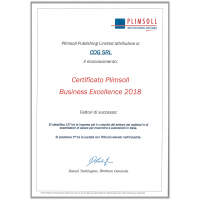 Business Excellence 2018
