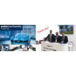 Automechanika Frankfurt 2018: Grazie!