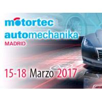 Motortec-Automechanika 2017