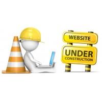 News: Website Under Construction