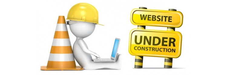 Risultato immagini per under construction website
